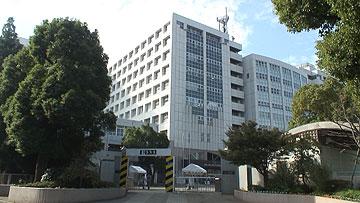 神奈川県立神奈川工業高等学校 KANAGAWA PREFECTURAL Kanagawa Technical High School